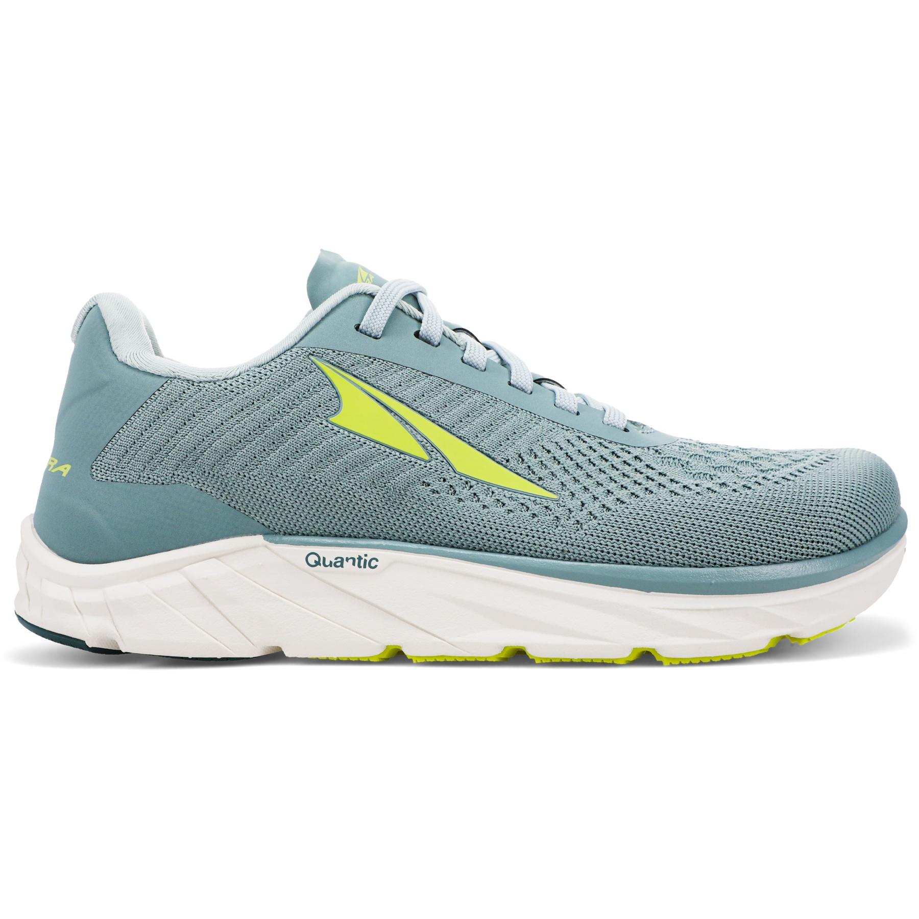 Altra Torin 4.5 Plush Running Shoes Women - Mineral Blue