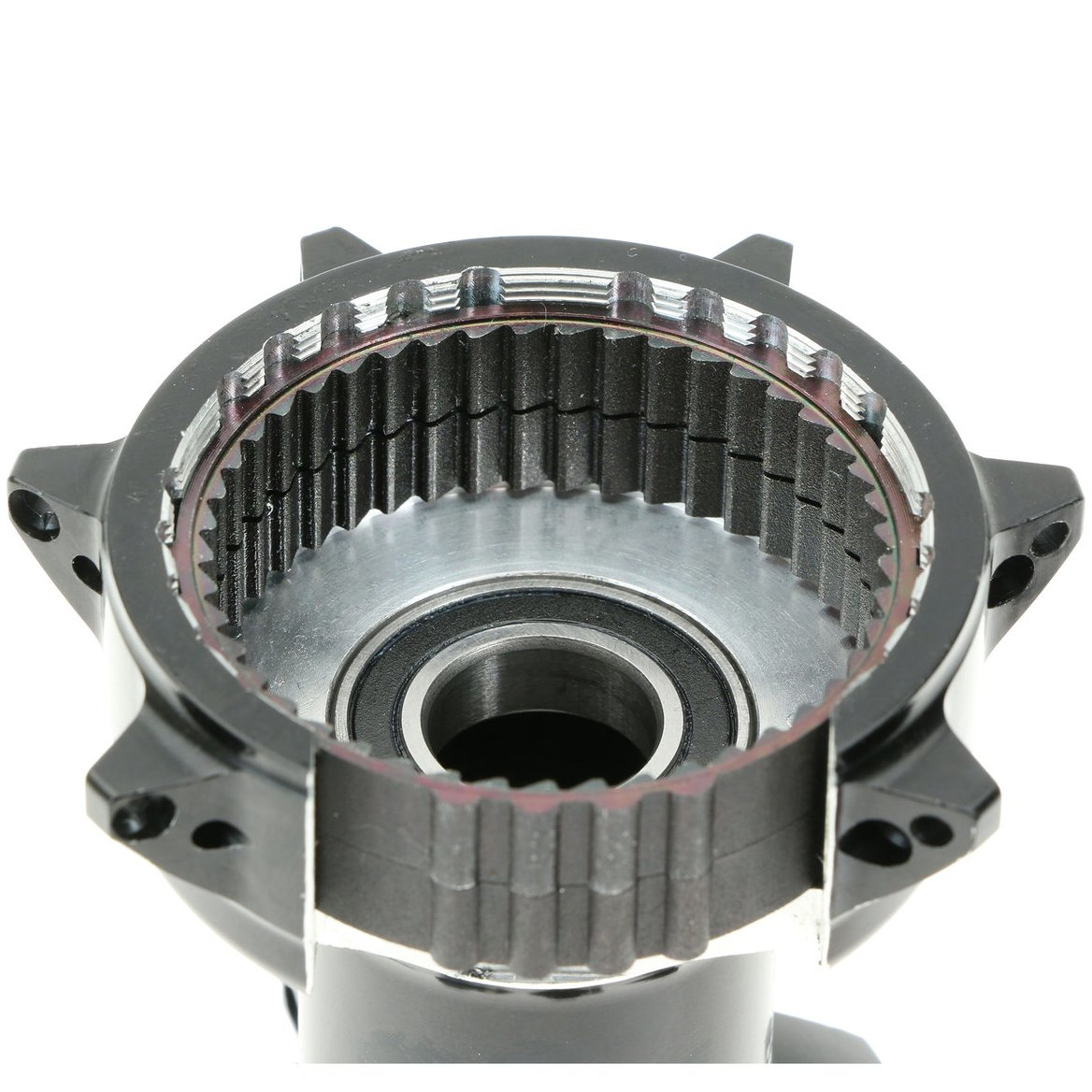 Image of SUNringlé Bubba MTB Rear Hub - Disc - 12x157mm SuperBoost - 28 Hole