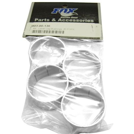 FOX Lower Leg Bushings for 40 Suspension Forks - 803-00-136