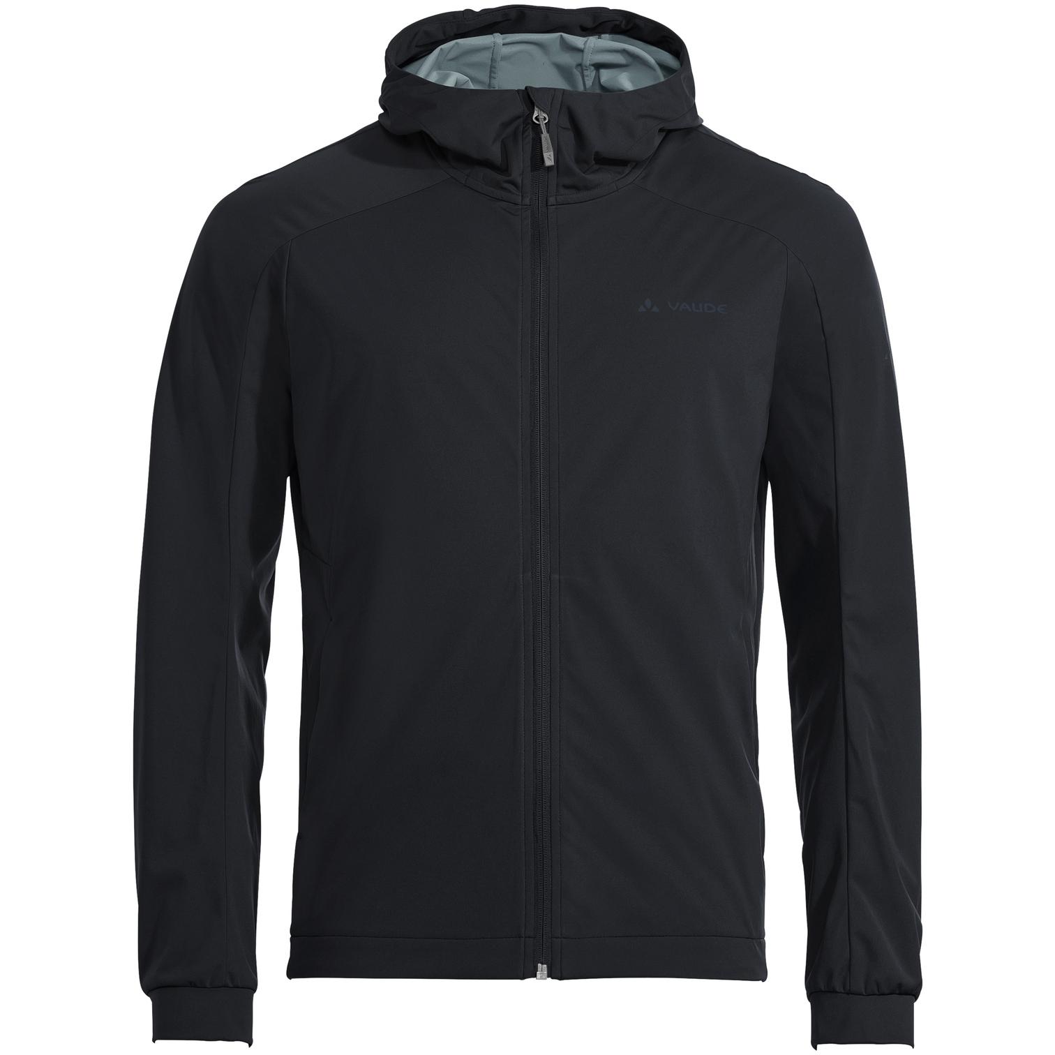 Vaude Men's Cyclist Softshell Jacket II - black