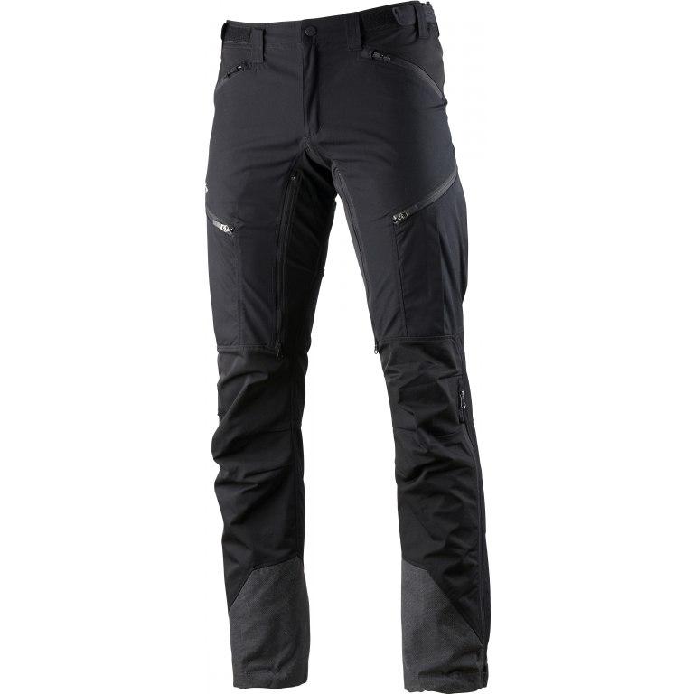 Lundhags Makke Pants - Black 900