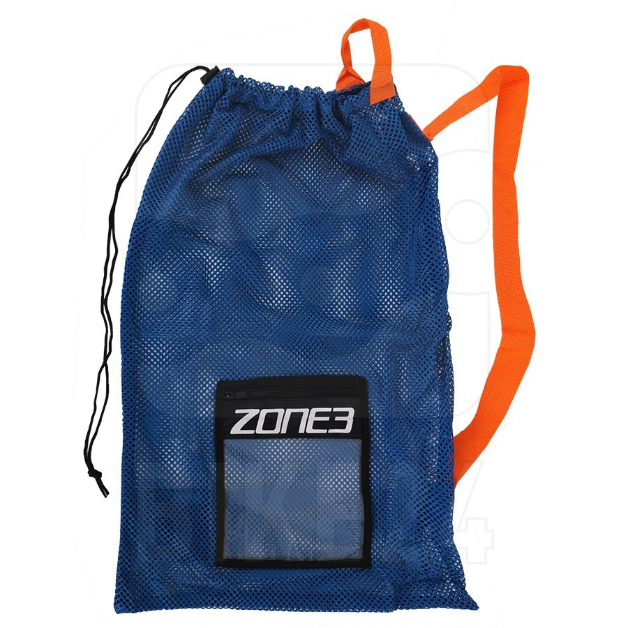 Zone3 Large Mesh Training Bag