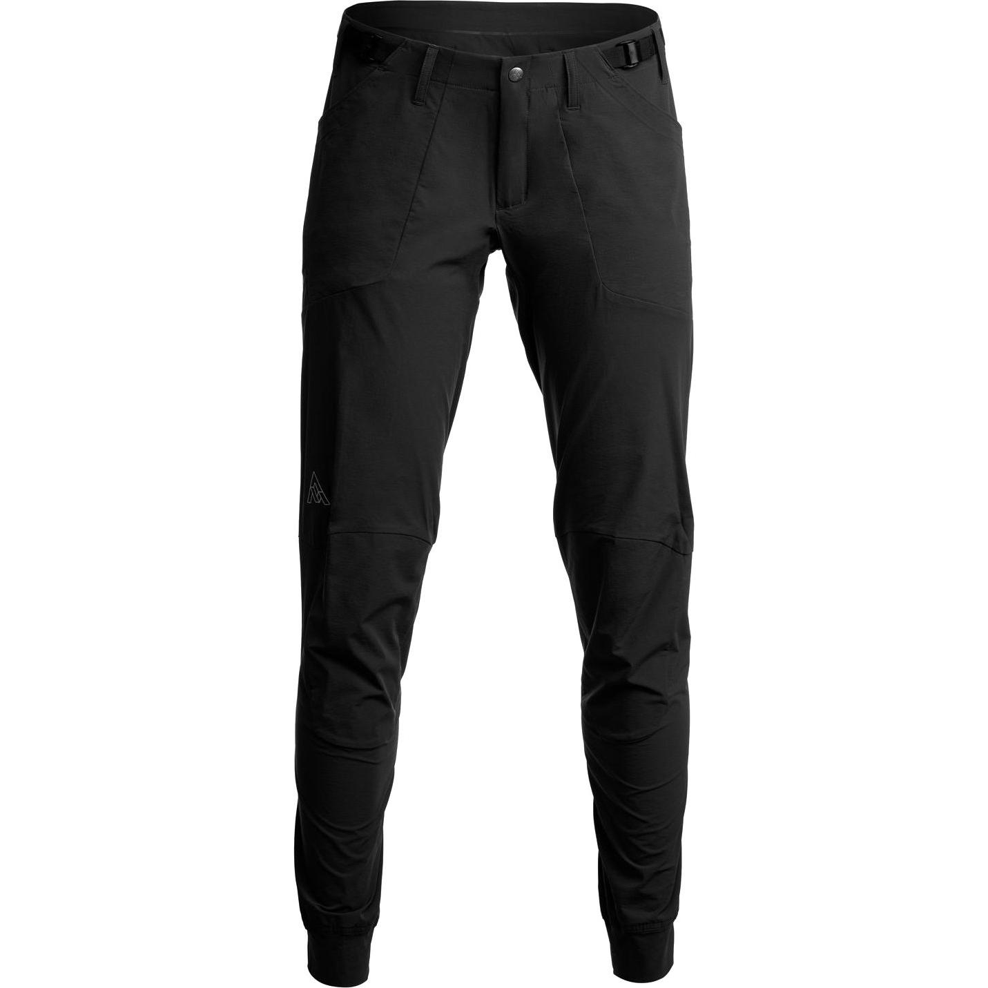 7mesh Glidepath Pantalones Mujer - negro