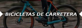 CUBE – Bicicletas de carretera