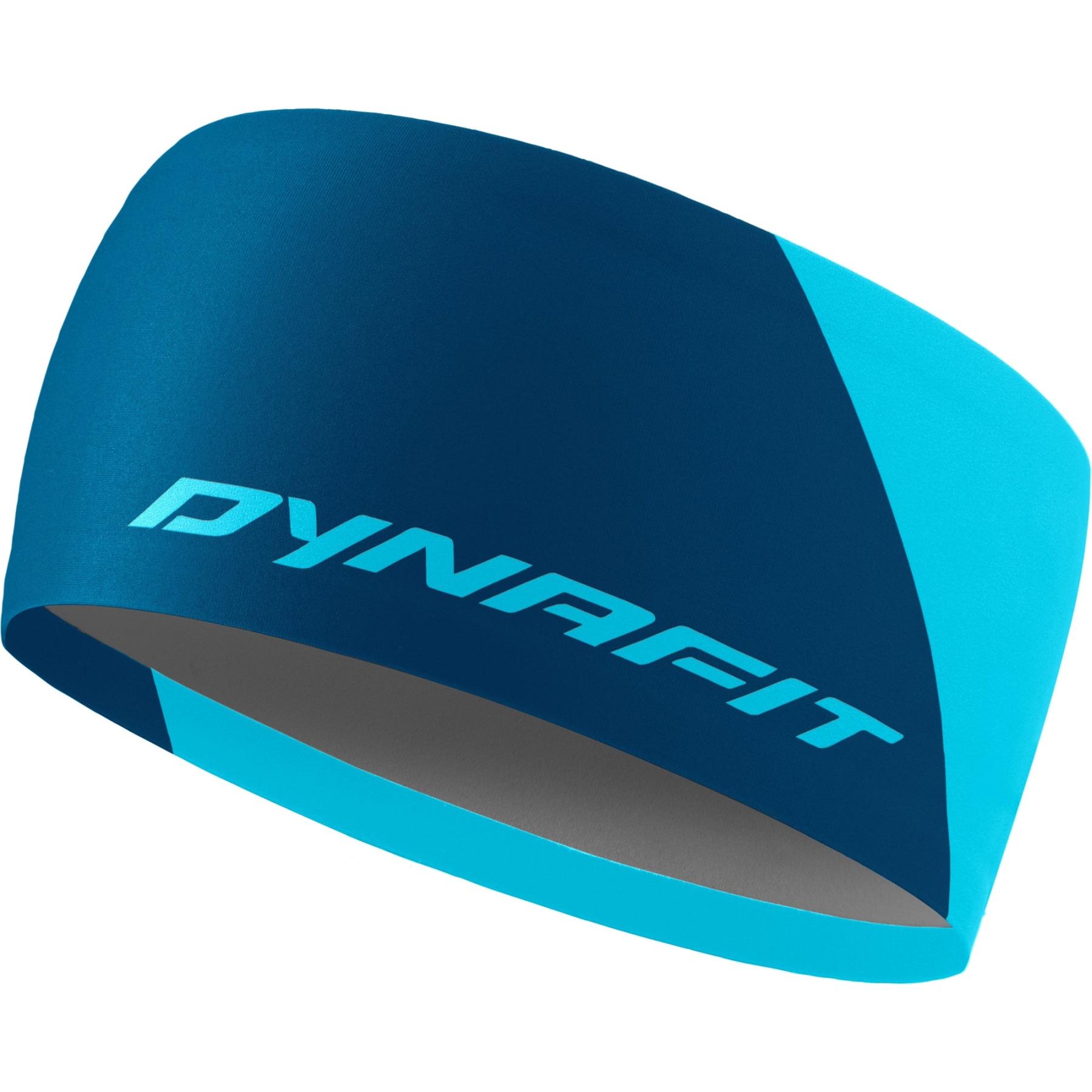 Dynafit Performance Dry Headband - Silvretta
