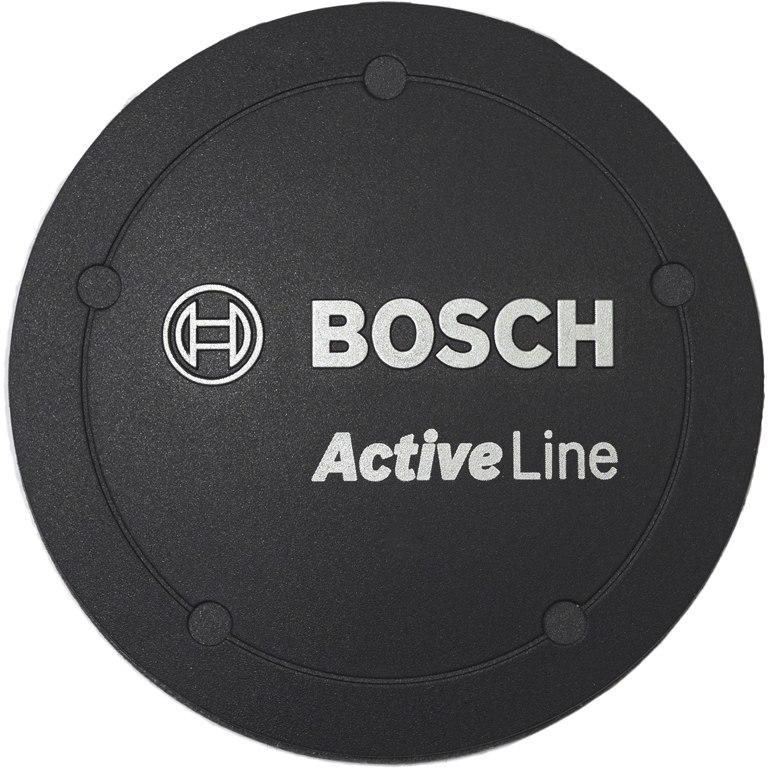 Bosch Logo Cover for Active Line - 1270015080 - black