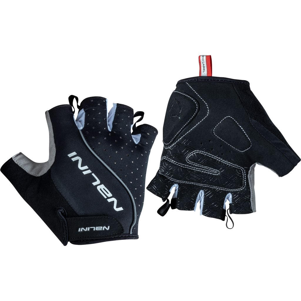 Nalini Pro Closter Gloves - black 4000