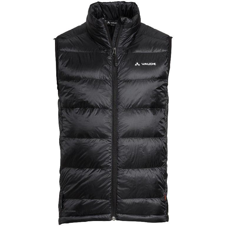 Vaude Men's Kabru Light Vest III - black