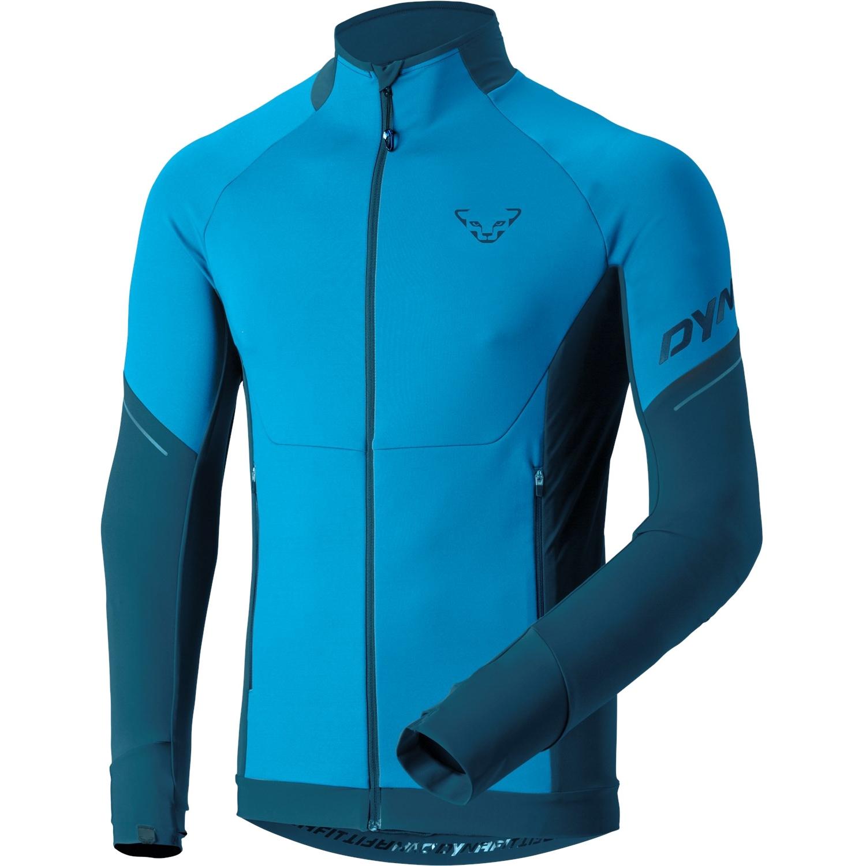 Dynafit Alpine Warm Jacket Men - Frost