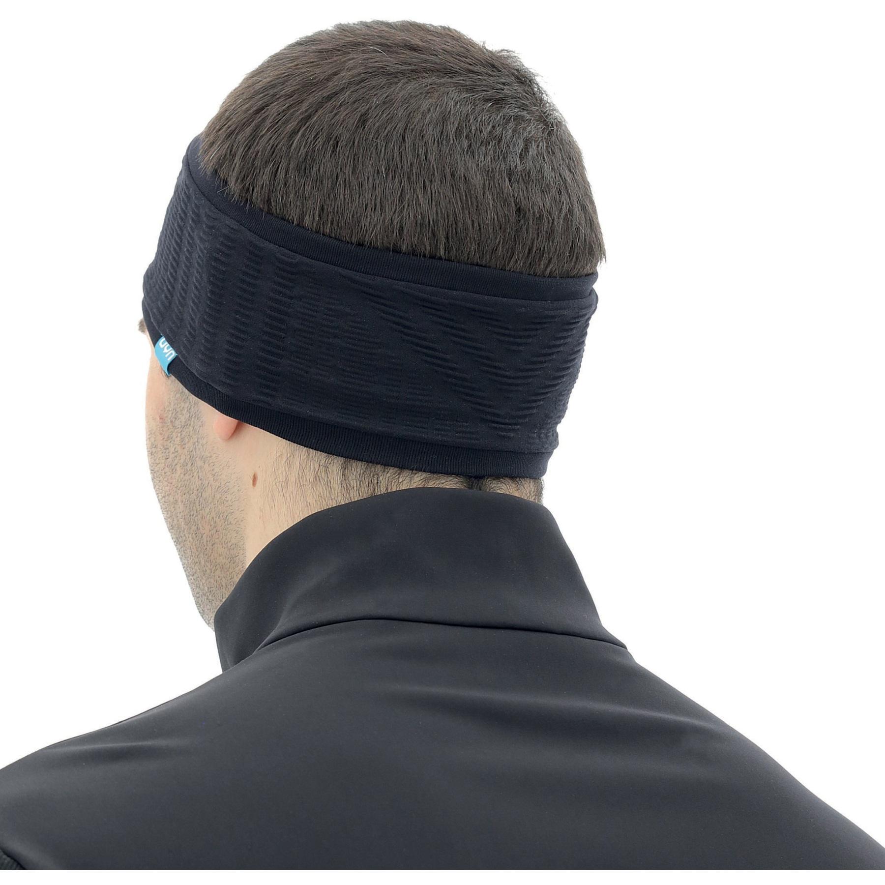 Image of UYN Hangout Headband Unisex - Black