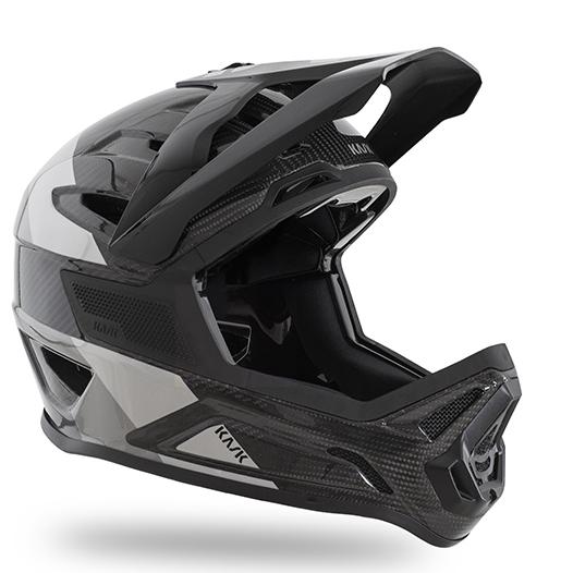 KASK Defender WG11 Helm - Black