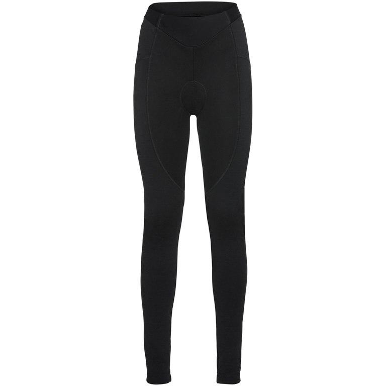 Vaude Women's Advanced Wool Pants - black