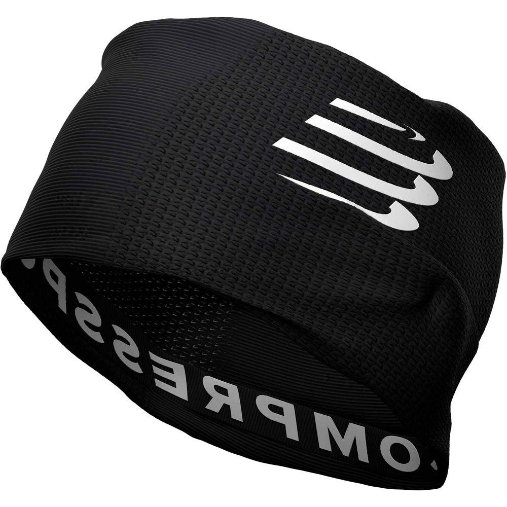 Produktbild von Compressport 3D Thermo Ultraleichtes Multifunktionstuch - black