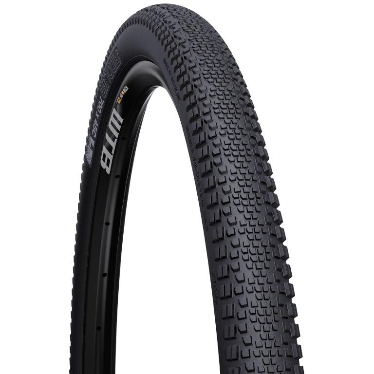 WTB Riddler TCS Light Fast Rolling MTB Faltreifen - 45-622 - schwarz/schwarz
