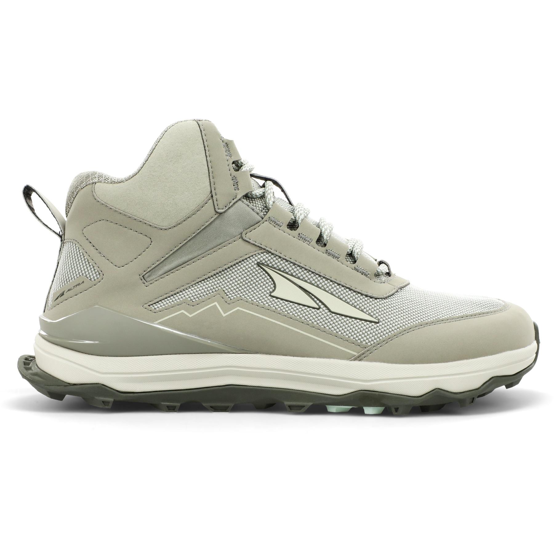 Altra Lone Peak Hiker Hiking Shoes Women - Khaki