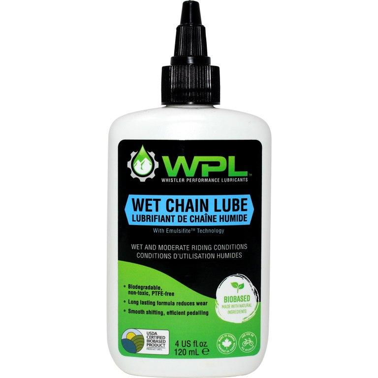 Bild von WPL Wet Chain Lube Kettenöl 120ml