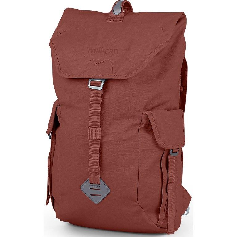Millican Fraser The Rucksack 25L - Backpack - rust