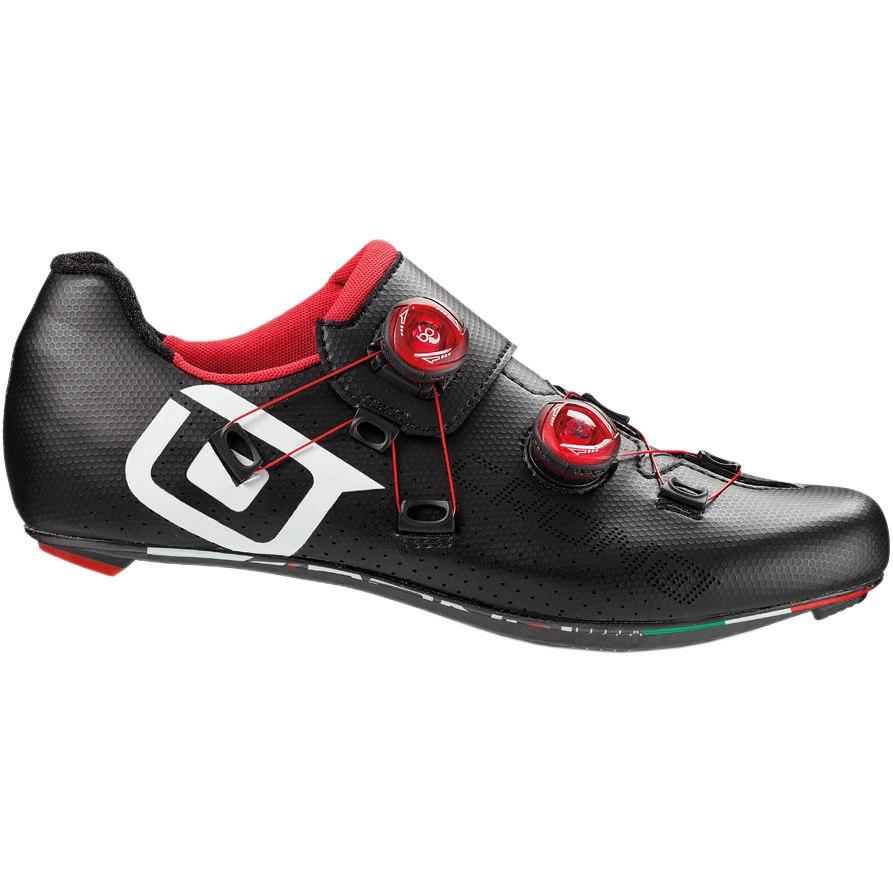 Crono CR1 Road Carbon Shoe - Black