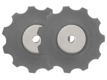 Shimano Deore / SLX Jockey Wheels - 10-speed