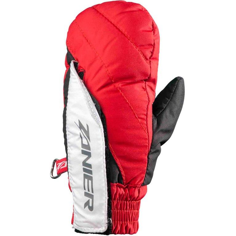 Zanier Sporty Kids Gloves - 6620 red/black