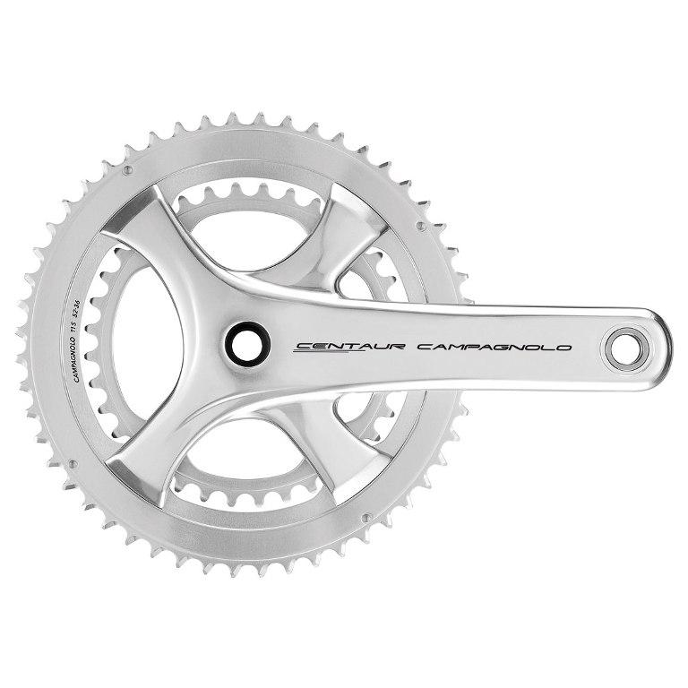 Campagnolo Centaur 11 Ultra-Torque Crankset 11-speed - silver