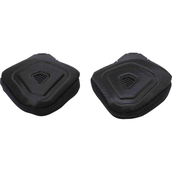 Imagen de ABUS Earpads PEDELEC 2.0 Protección de los oídos - negro