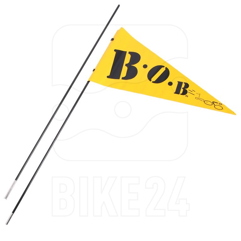 BOB Safety Flag for Trailer