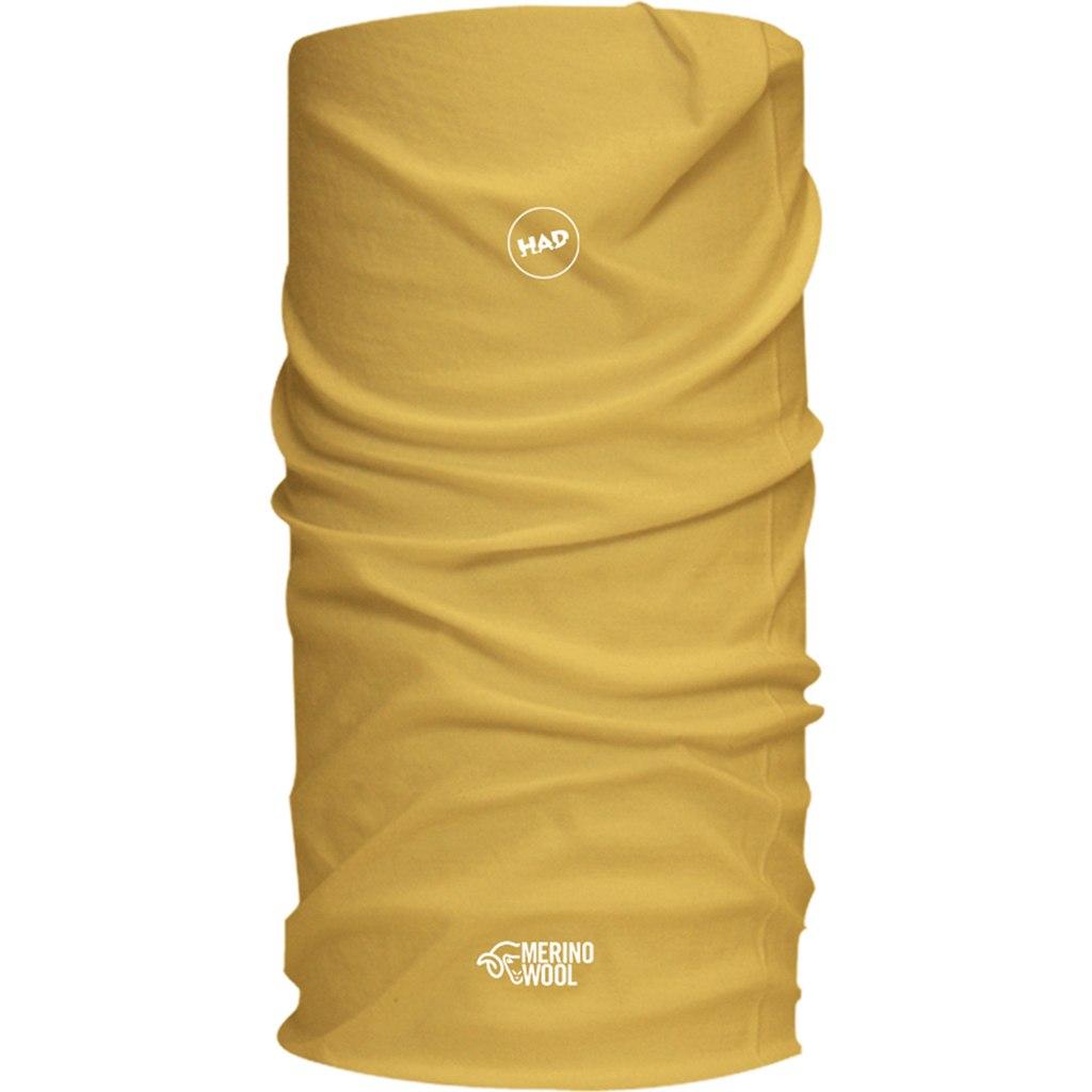 HAD Merino Multifunctional Cloth - Honey