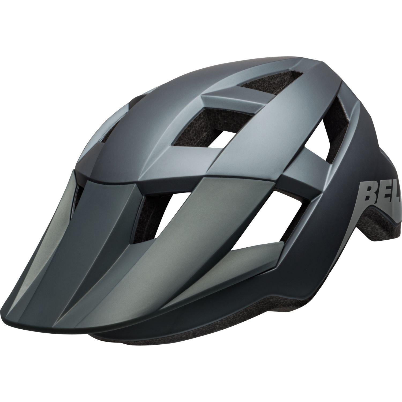 Bell SPARK JR Youth Helmet - matte/gloss grays