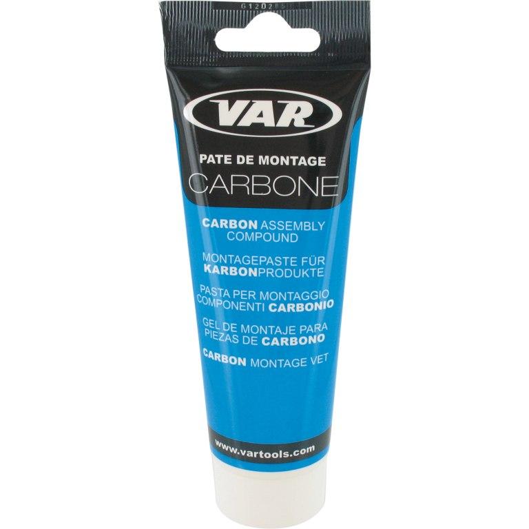 VAR Carbonmontagepaste - 100ml - NL-78300