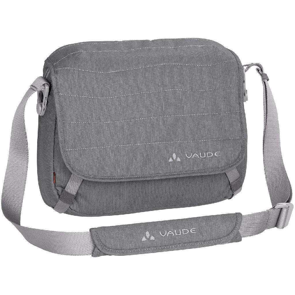 Vaude haPET II Shoulder Bag - anthracite