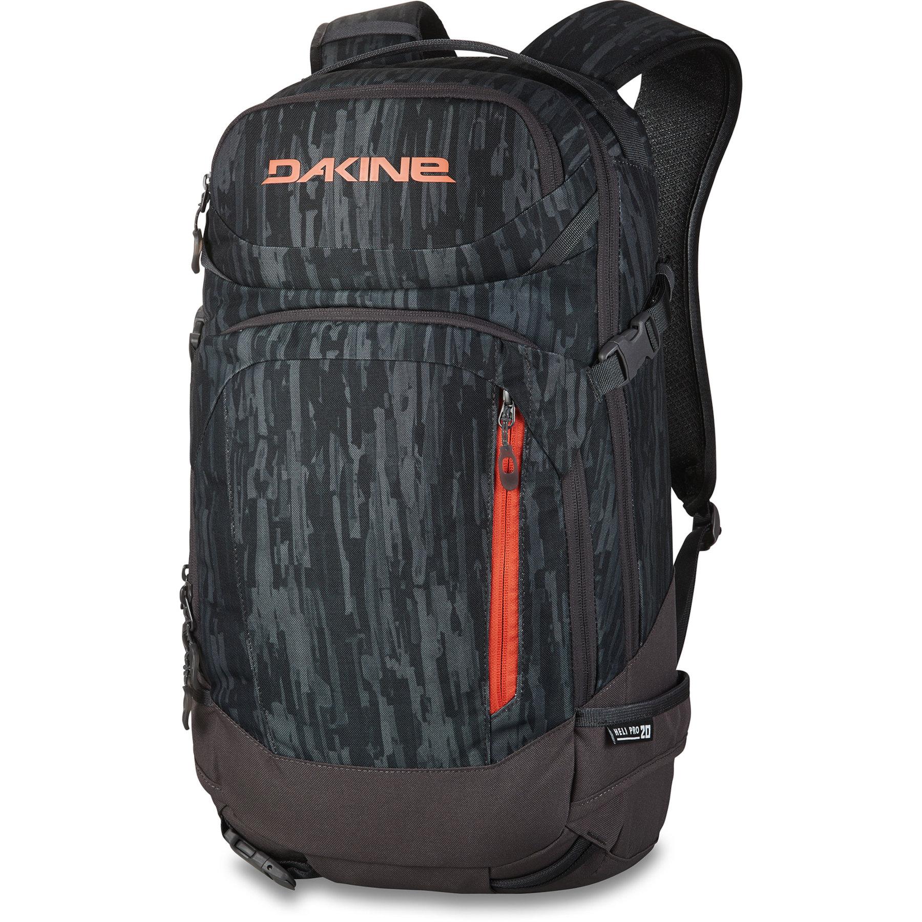 Dakine Heli Pro 20L Backpack - Shadow Dash
