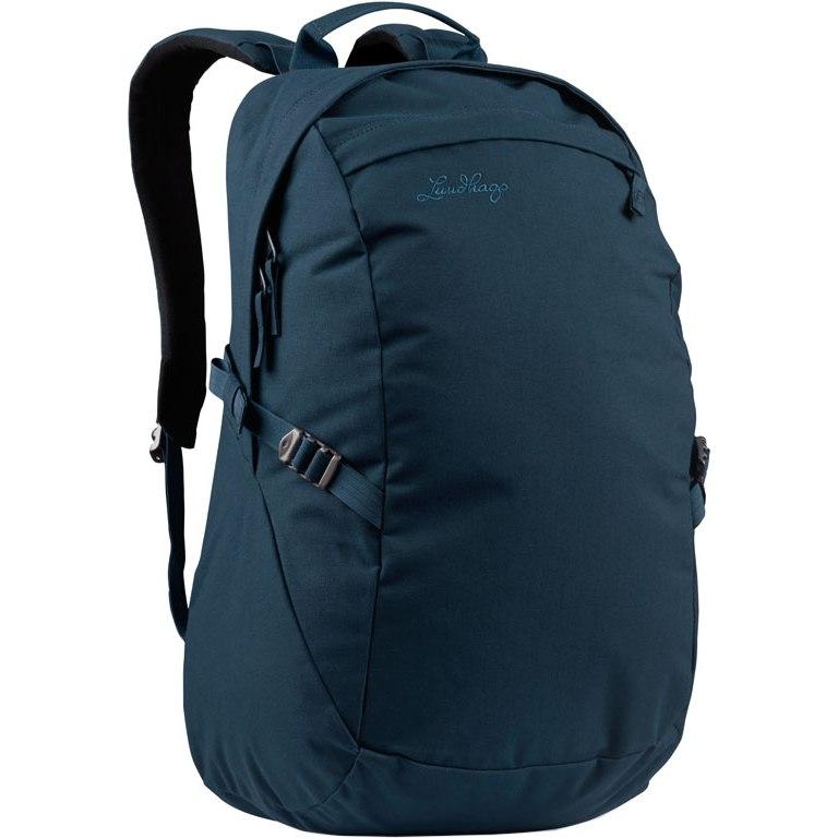 Lundhags Baxen 22 Backpack - Deep Blue 472