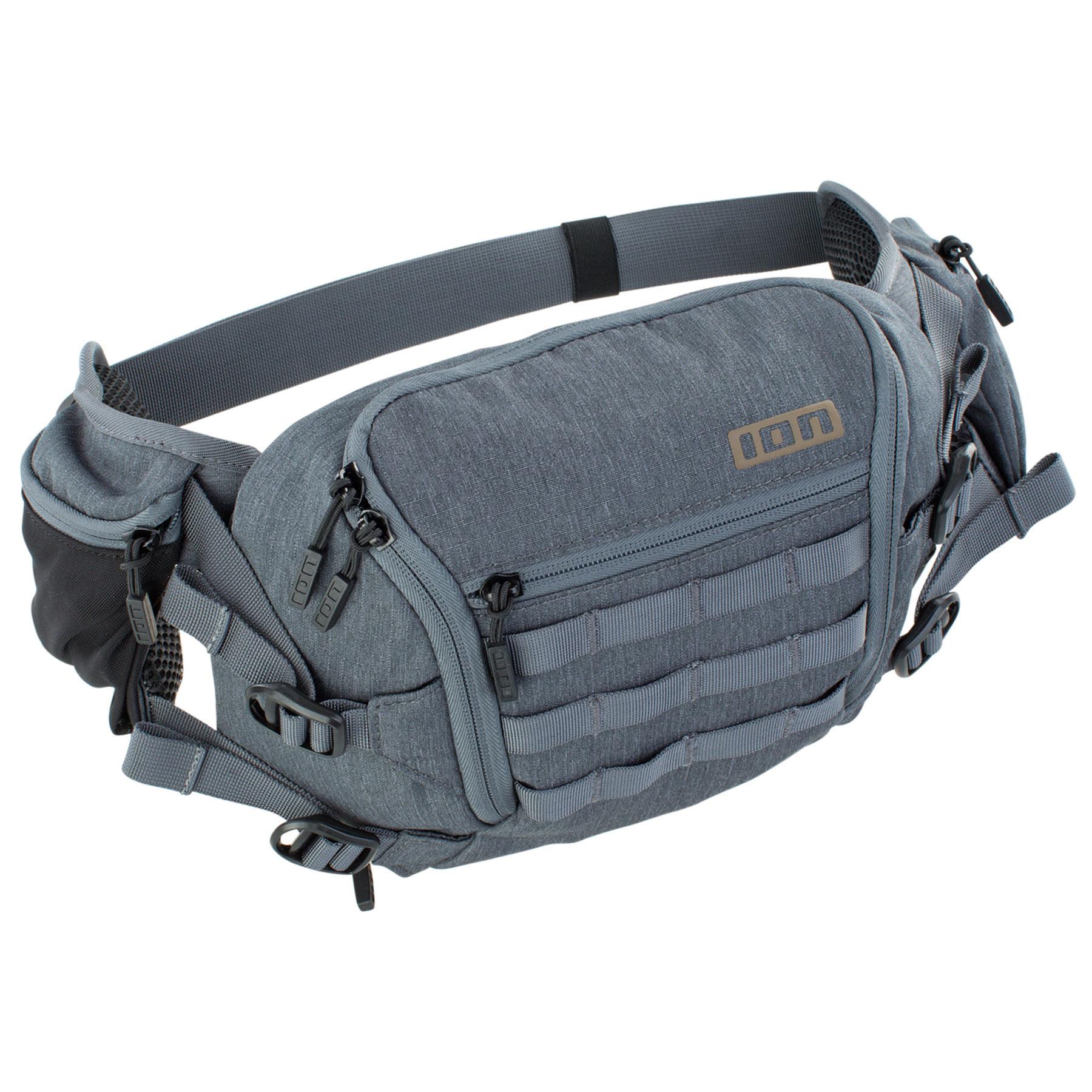 ION Hipbag Traze 3 - thunder grey