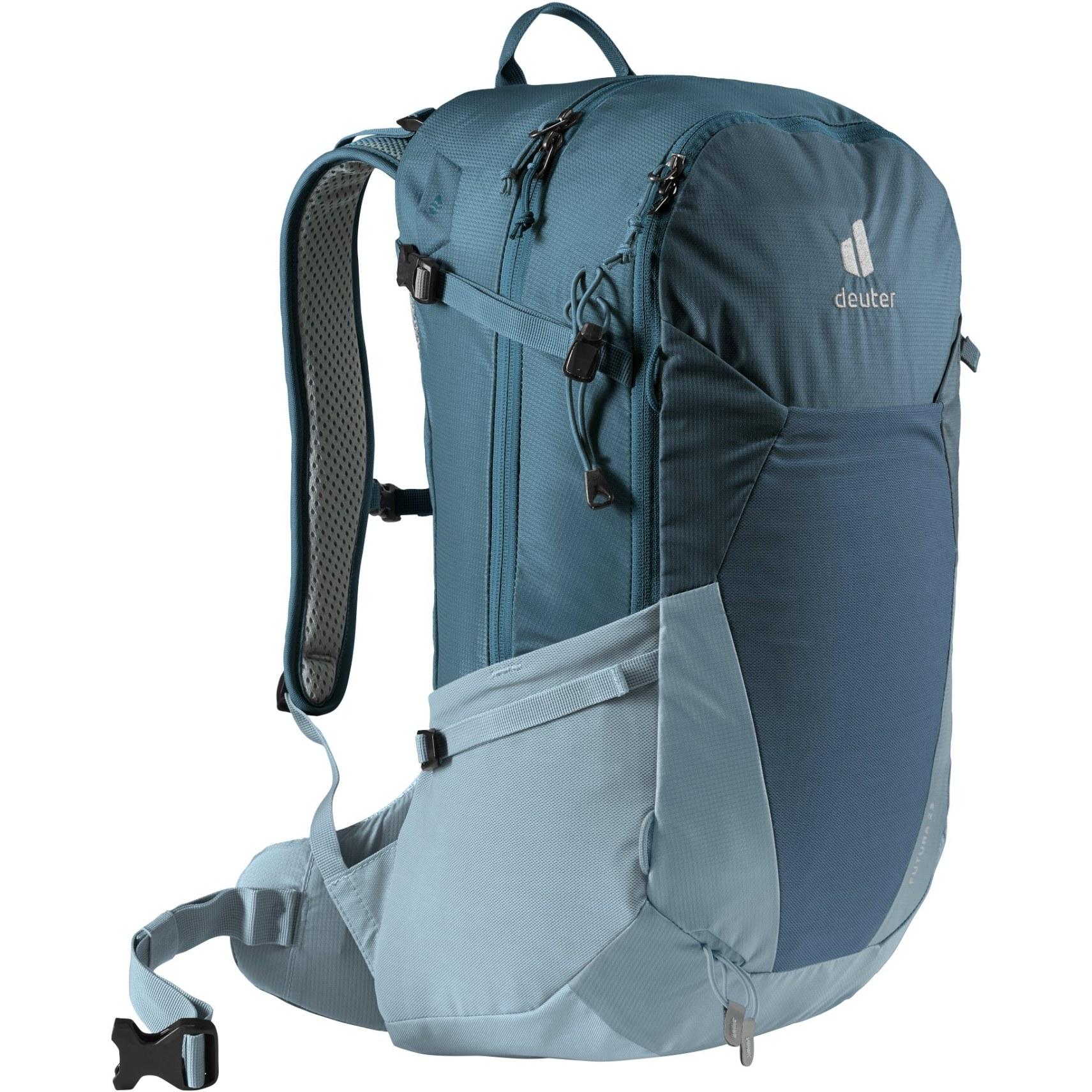 Deuter Futura 23 Backpack - arctic-slateblue