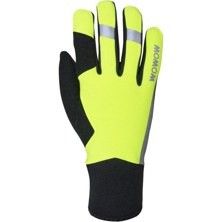 WOWOW Early Fog Handschuh - gelb