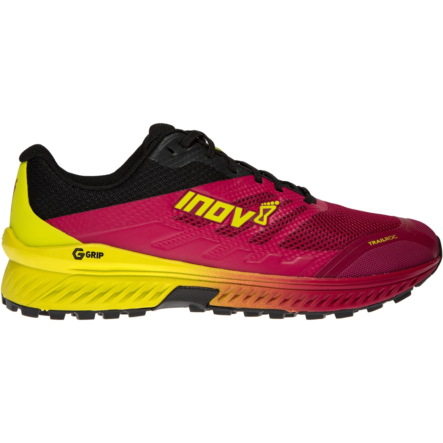 Produktbild von Inov-8 Trailroc™ G 280 Damen Trail Laufschuhe - pink/yellow