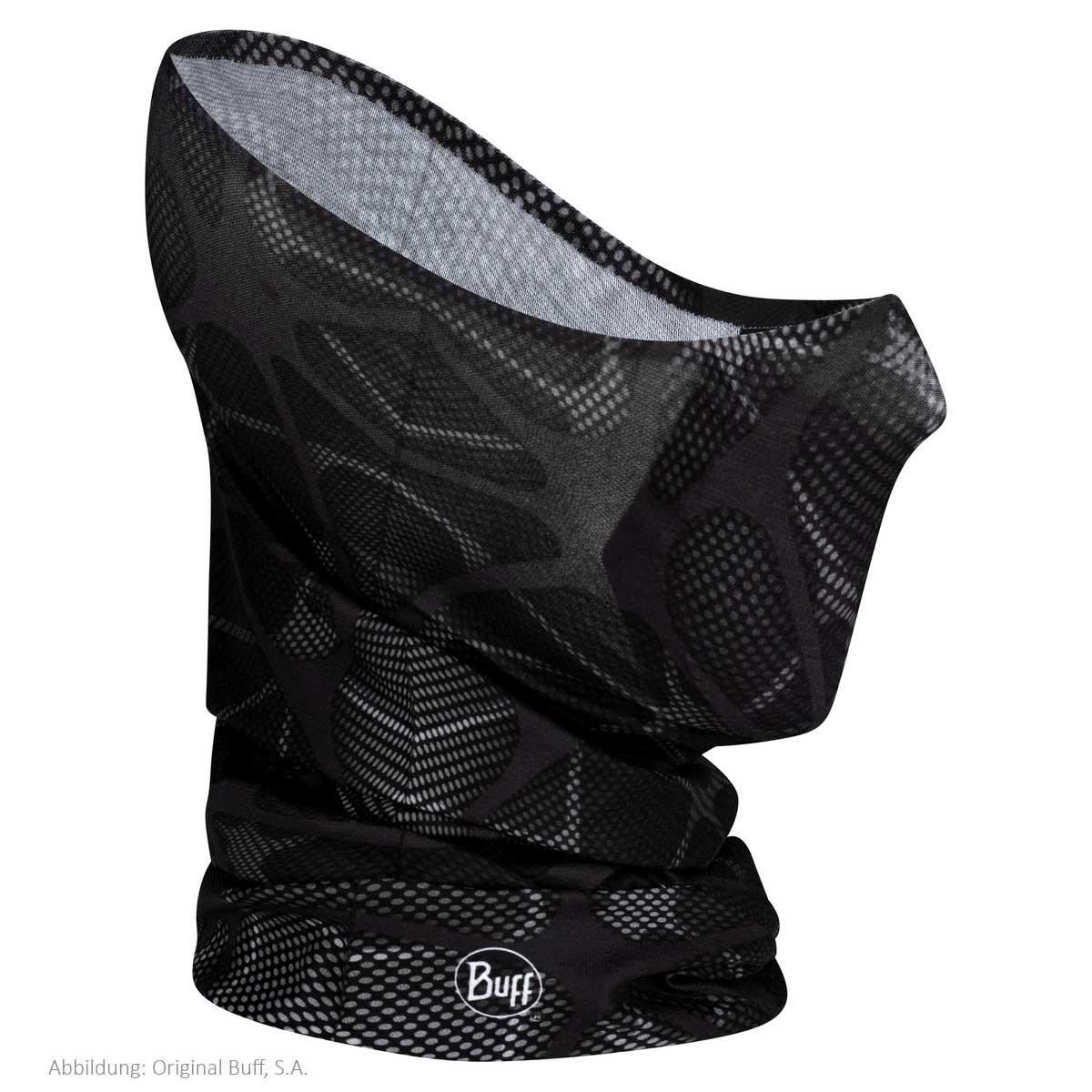 Buff® Filter Tube Facial Mask - Apex-X Black