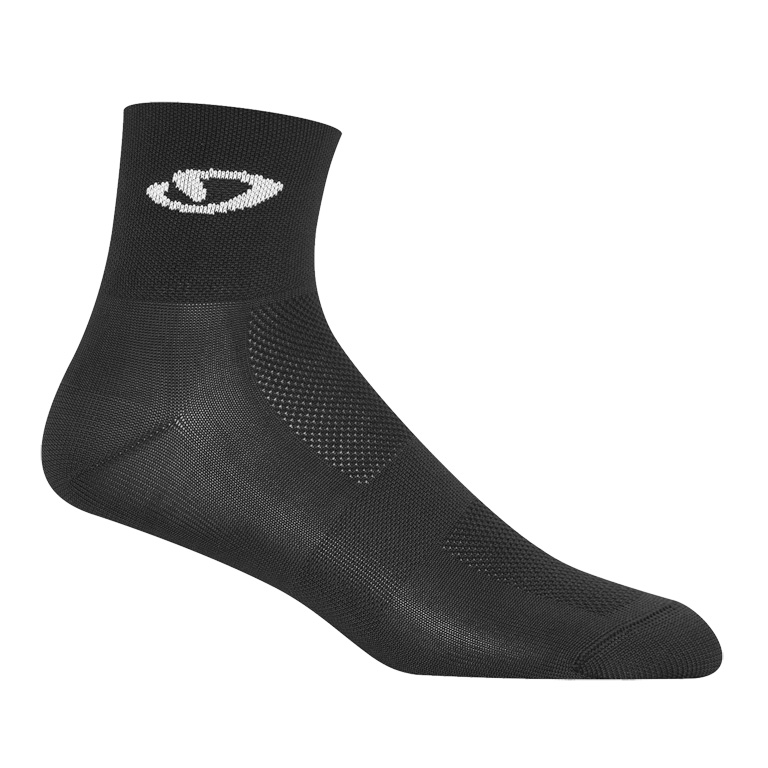 Giro Comp Racer Socken - schwarz