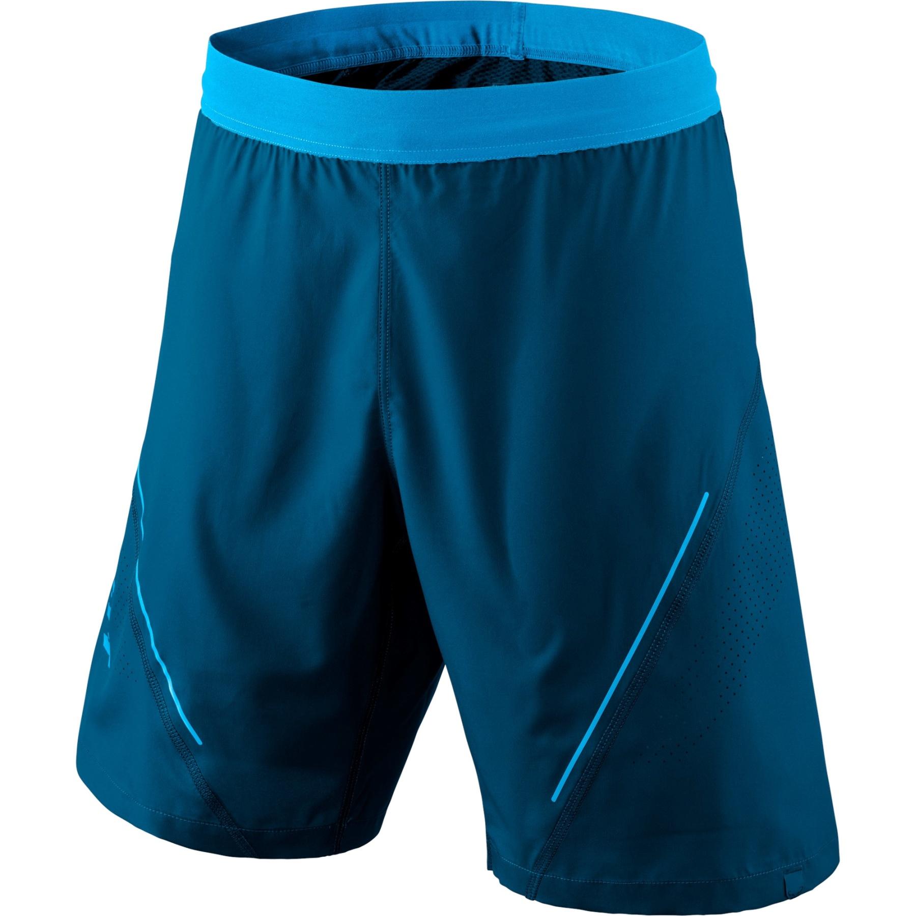 Dynafit Alpine Shorts Men - Fjord