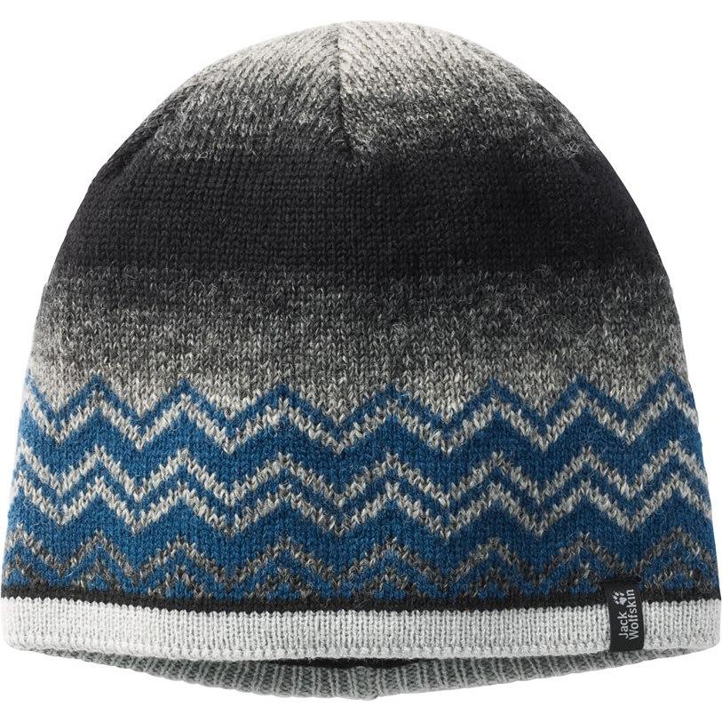 Jack Wolfskin Nordic Shadow Cap - poseidon blue