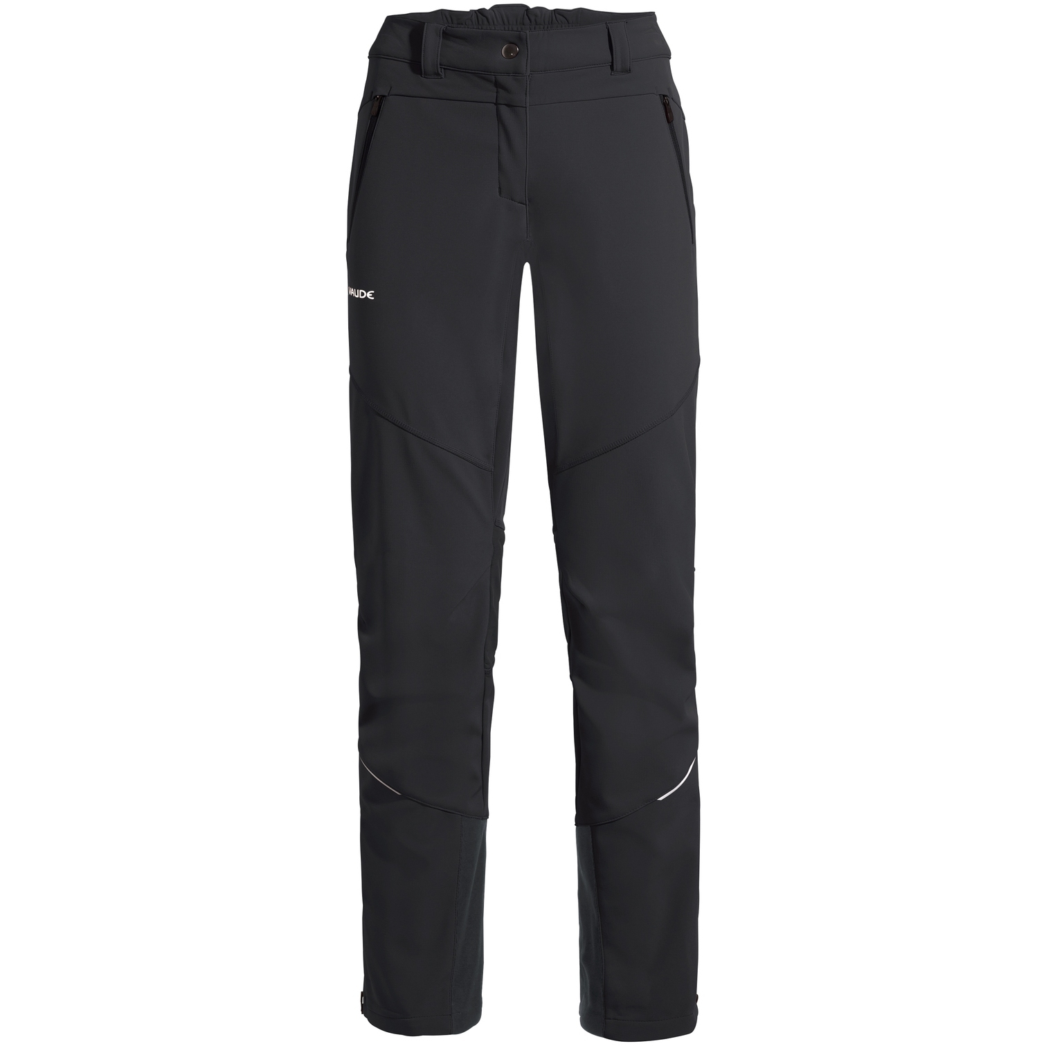 Vaude Women's Larice Pants III - black uni