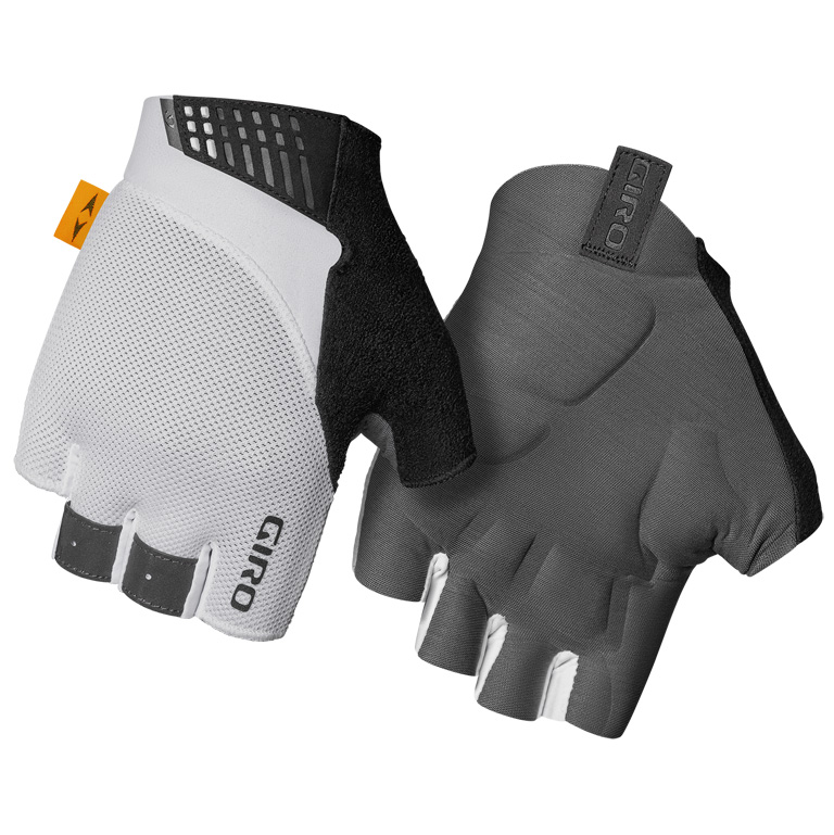 Giro Supernatural Handschuhe - white