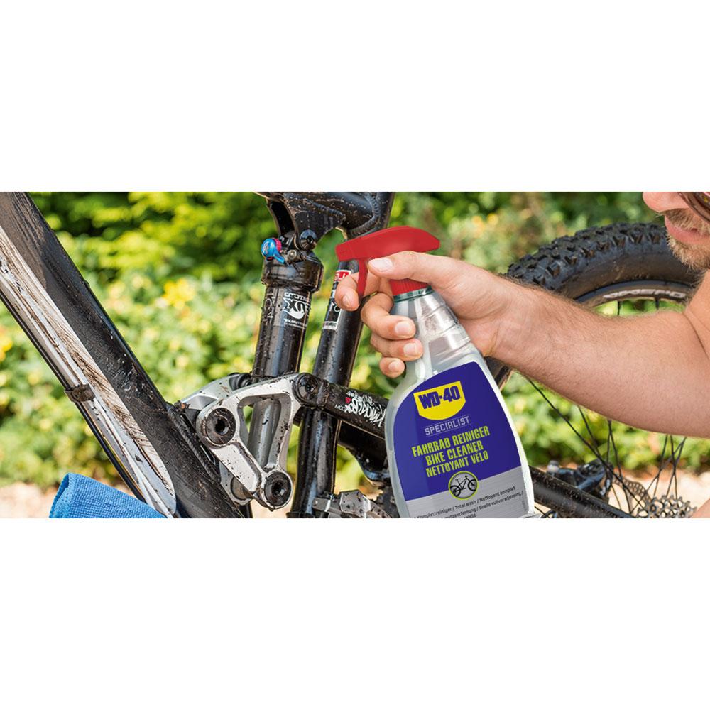 Bild von WD-40 Specialist Fahrrad - Reiniger - 500ml