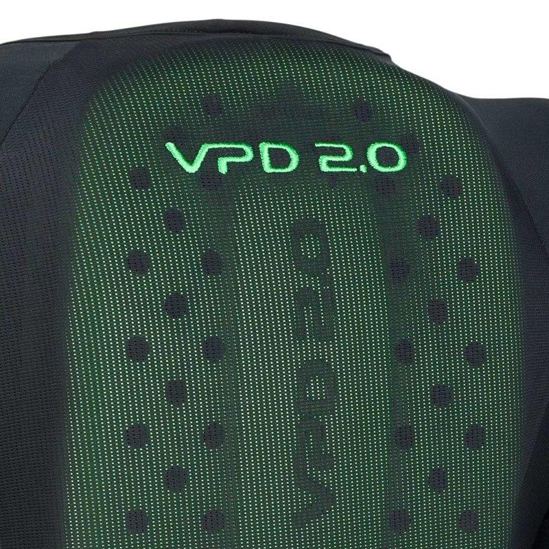 Bild von POC Spine VPD 2.0 Vest Protektorenweste - 1002 Uranium Black