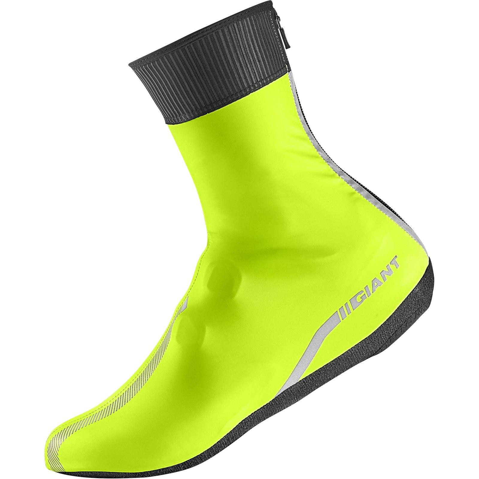 Giant Illume Shoe Cover - neon yellow