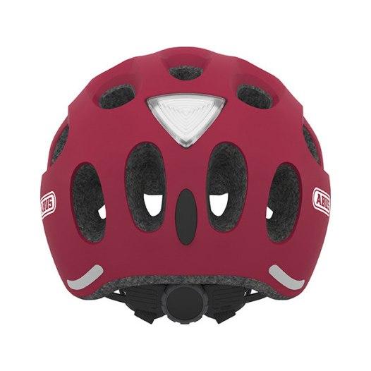 Imagen de ABUS Youn-I Ace Helmet - cherry red