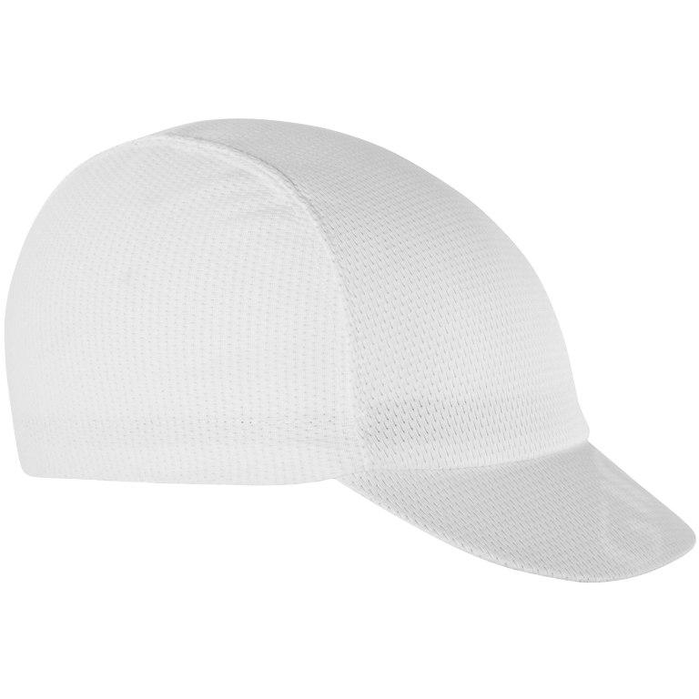Giro SPF30 Ultralight Radmütze - white