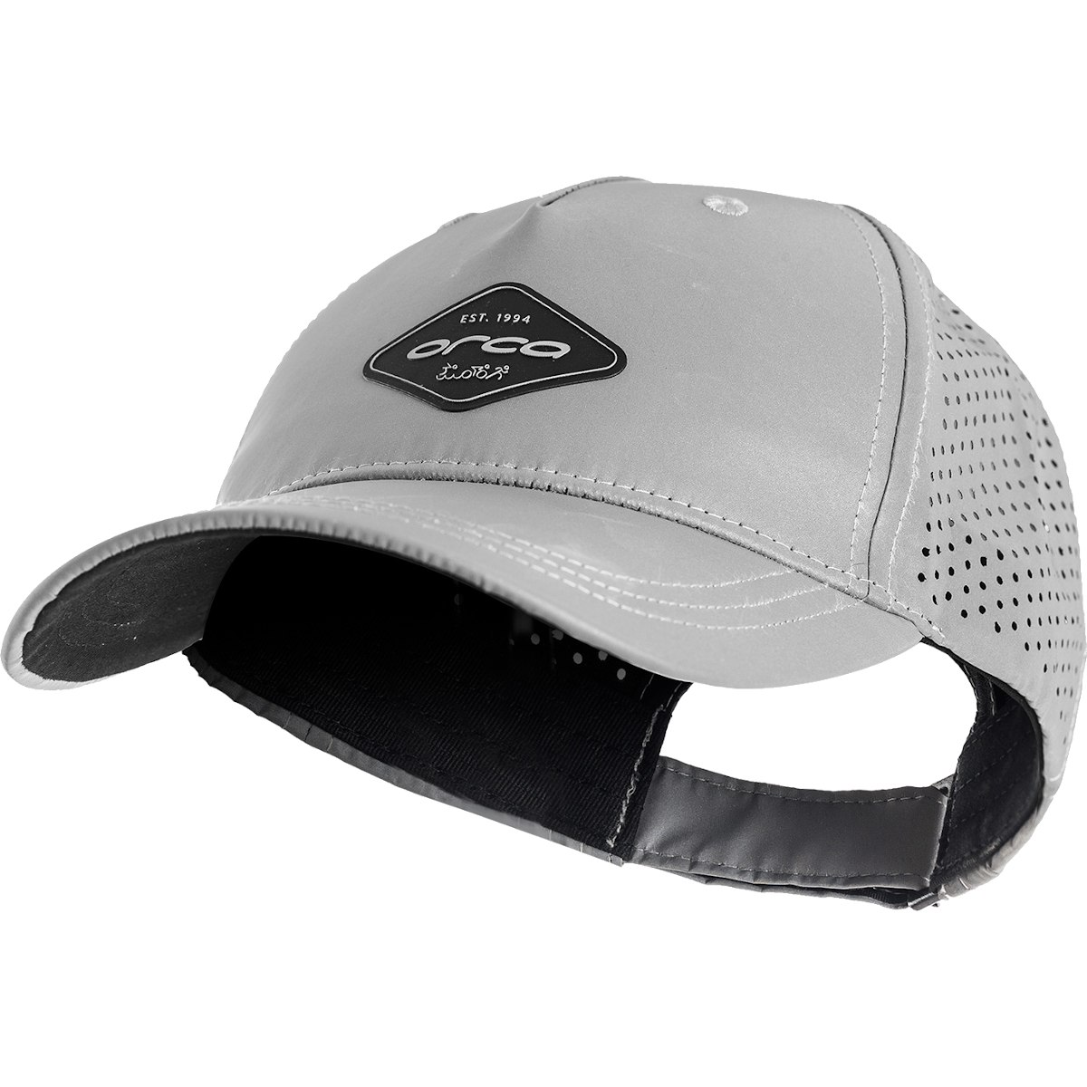 Produktbild von Orca Reflective Casual Cap SL - silver