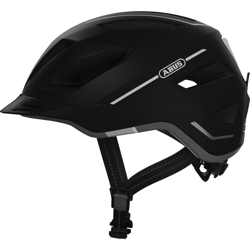 ABUS Pedelec 2.0 Casco - velvet black